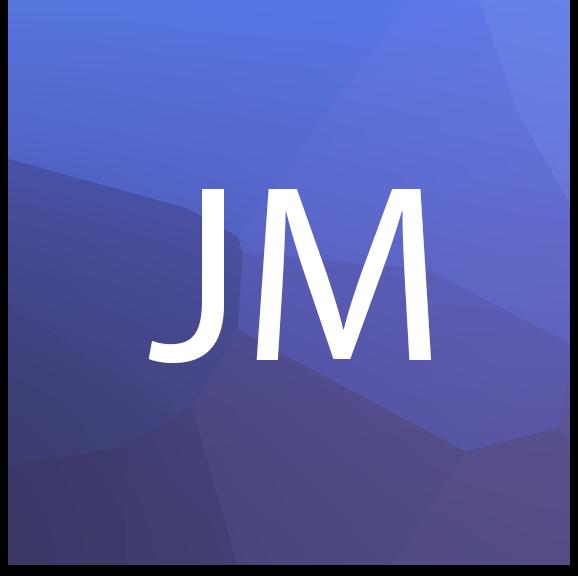 Johnathan Martin Logo
